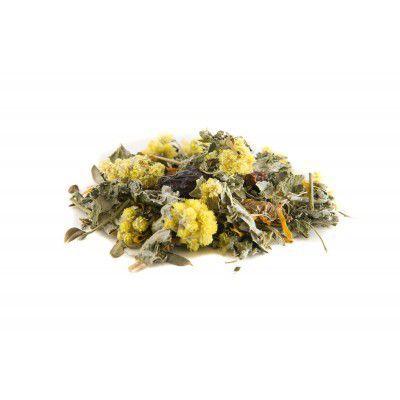"""Чай травяной """"Крепыш"""""""