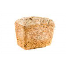 Хлеб бездрожжевой чесночный