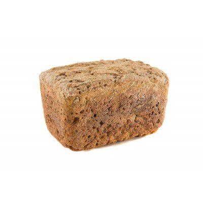 Хлеб бездрожжевой с прованскими травами