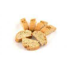 Печенье Кантучини классическое (с миндалем)